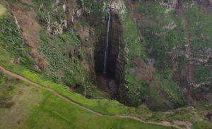 Guided tours of Madeira - Ponta do Prago and the west